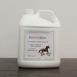 PhytoMin – Performance Minerals