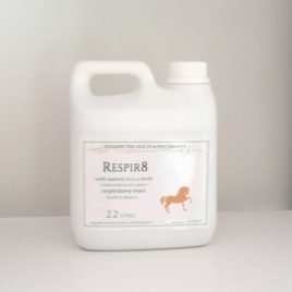 Respir8 – respiratory health blend