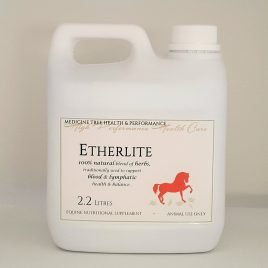 Etherlite – lymphatic & immune health blend