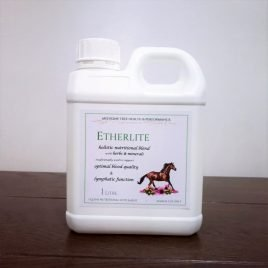 Etherlite – Blood & Lymphatic Support Blend