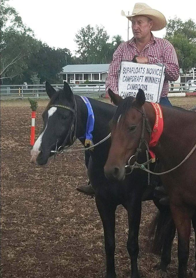 Doongara Stockhorses