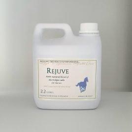Rejuve – electrolyte blend