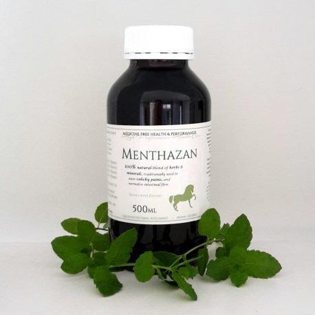 Menthazan 500ml