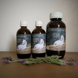 Menthazan – Gastrointestinal Distress (Colic) Support Blend