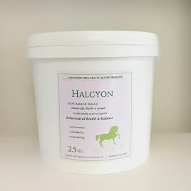Halcyon – behavioural support blend (powder)