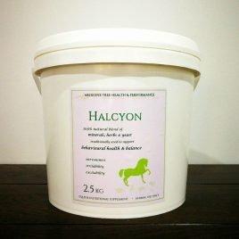 Halcyon – Behavioural Support Blend