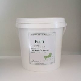 Fleet – nutritional laminae support blend