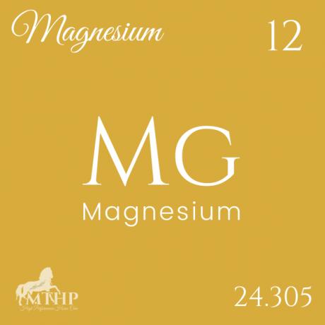 Magnesium Sq