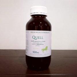 Quell –  Anti-Inflammatory Support Blend