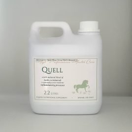 Quell – Inflammation Support Blend