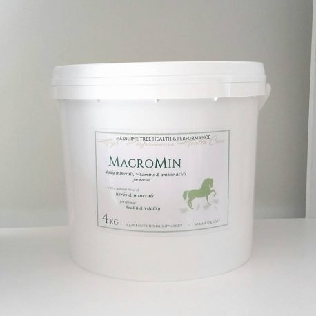 MacroMin 4kg