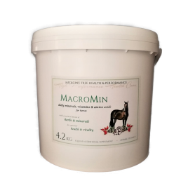 MacroMin – Daily Minerals, Vitamins, Amino & Essential Fatty Acids