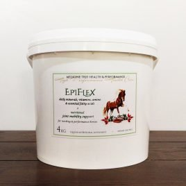 EpiFlex –  Daily Minerals, Vitamins, Amino & Essential Fatty Acids + Joint Mobility Support