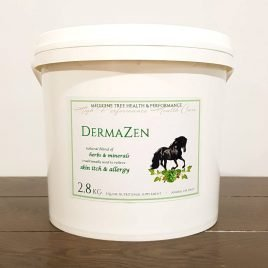 DermaZen – Support for Itchy Horses