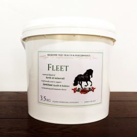 Fleet – Laminitis / Founder Support Blend