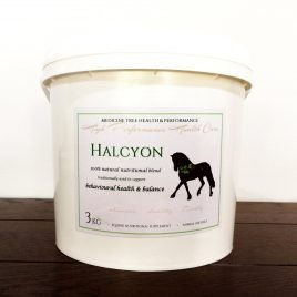 Halcyon – Behavioural Support Blend