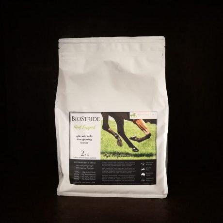 BioStrideBag Label2kg2020